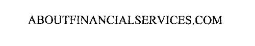 ABOUTFINANCIALSERVICES.COM