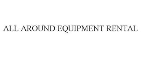 ALL AROUND EQUIPMENT RENTAL
