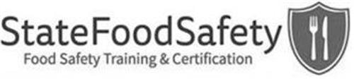 STATEFOODSAFETY FOOD SAFETY TRAINING & CERTIFICATION