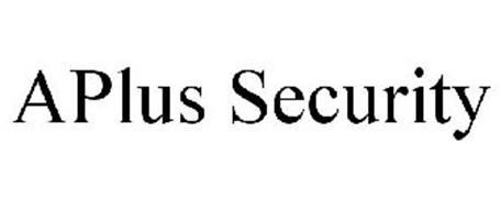APLUS SECURITY