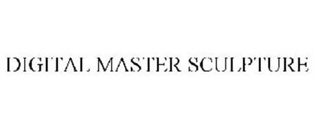 DIGITAL MASTER SCULPTURE
