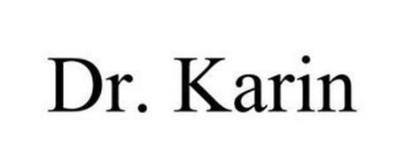 DR. KARIN