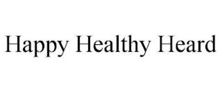 HAPPY HEALTHY HEARD
