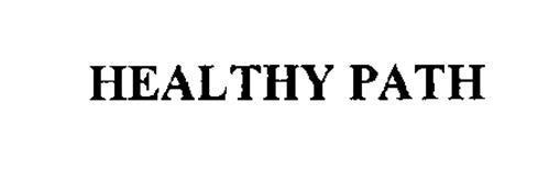 HEALTHY PATH