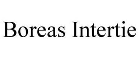 BOREAS INTERTIE