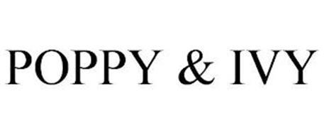 POPPY & IVY