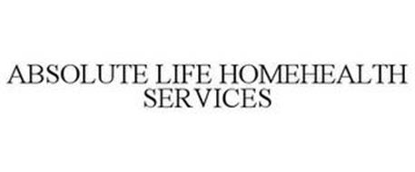 ABSOLUTE LIFE HOMEHEALTH SERVICES