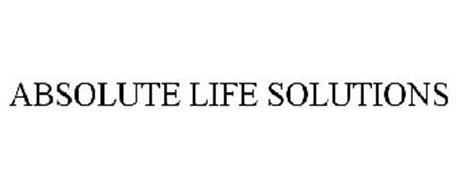 ABSOLUTE LIFE SOLUTIONS