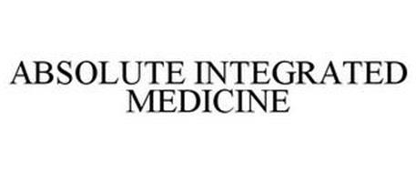 ABSOLUTE INTEGRATED MEDICINE