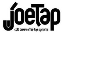 JOETAP COLD BREW COFFEE TAP SYSTEMS