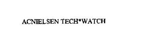 ACNIELSEN TECH*WATCH