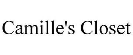 CAMILLE'S CLOSET