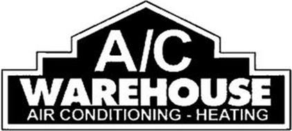 A/C WAREHOUSE AIR CONDITIONING - HEATING