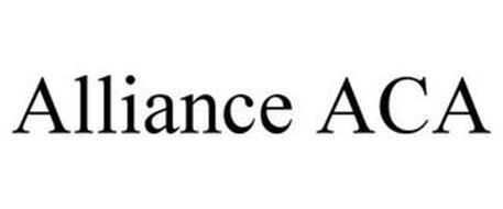 ALLIANCE ACA