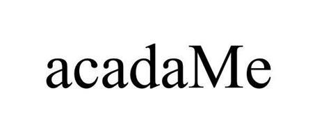 ACADAME