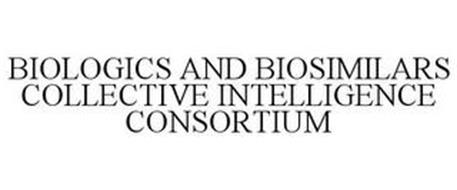 BIOLOGICS AND BIOSIMILARS COLLECTIVE INTELLIGENCE CONSORTIUM