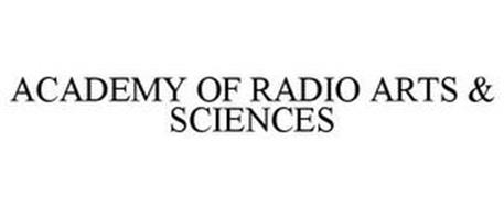 ACADEMY OF RADIO ARTS & SCIENCES