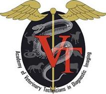 ACADEMY OF VETERINARY TECHNICIANS IN DIAGNOSTIC IMAGING VT