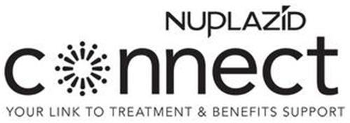 NUPLAZID CONNECT YOUR LINK TO TREATMENT & BENEFITS SUPPORT