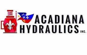 ACADIANA HYDRAULICS INC.