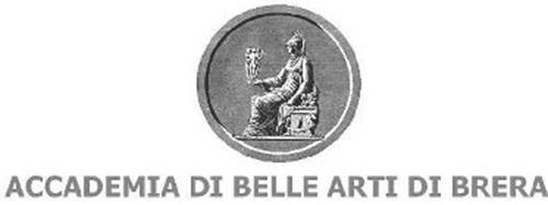 Accademia di belle arti di brera trademark of accademia di for Accademia di brera