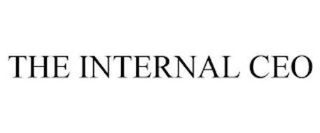 THE INTERNAL CEO