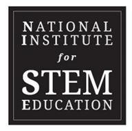 NATIONAL INSTITUTE FOR STEM EDUCATION