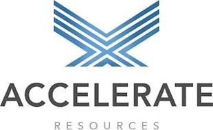 ACCELERATE RESOURCES