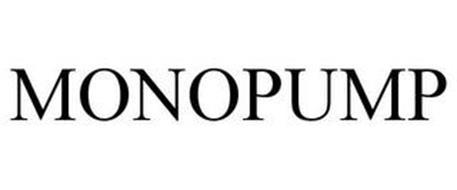 MONOPUMP