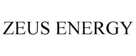 ZEUS ENERGY