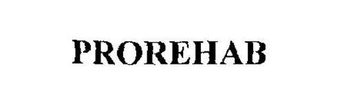 PROREHAB
