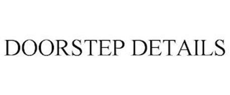 DOORSTEP DETAILS