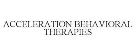 ACCELERATION BEHAVIORAL THERAPIES