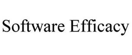 SOFTWARE EFFICACY