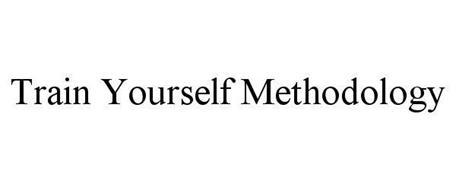 TRAIN YOURSELF METHODOLOGY
