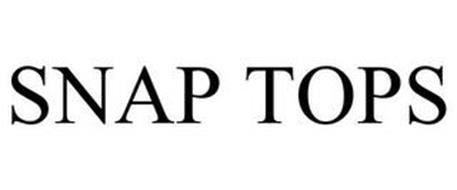SNAP TOPS