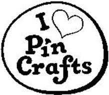 I PIN CRAFTS