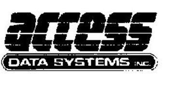 ACCESS DATA SYSTEMS INC