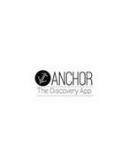 ANCHOR THE DISCOVERY APP