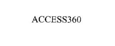 ACCESS360