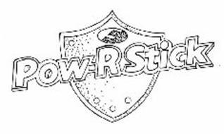 F POW-R STICK