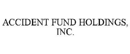 ACCIDENT FUND HOLDINGS, INC.