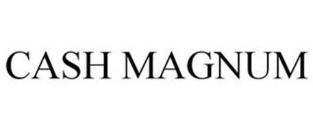CASH MAGNUM