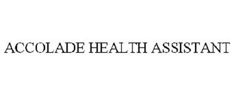 Accolade Health Assistant Trademark Of Accolade Inc Serial Number 85683094 Trademarkia
