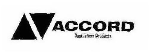 ACCORD VENTILATION PRODUCTS
