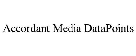 ACCORDANT MEDIA DATAPOINTS