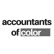 ACCOUNTANTS OF COLOR