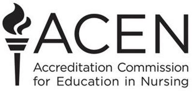 ACEN ACCREDITATION COMMISSION FOR EDUCATION IN NURSING