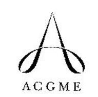 A ACGME