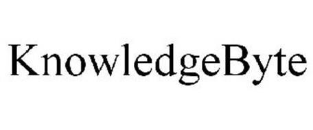 KNOWLEDGEBYTE
